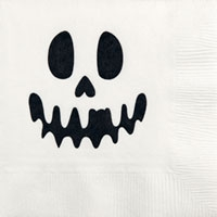 Halloween Napkins & Party Goods
