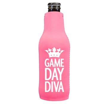 custom collapsible bottle koozies | Signature Collection Quip {diva}