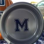 plastic plates for tailgating