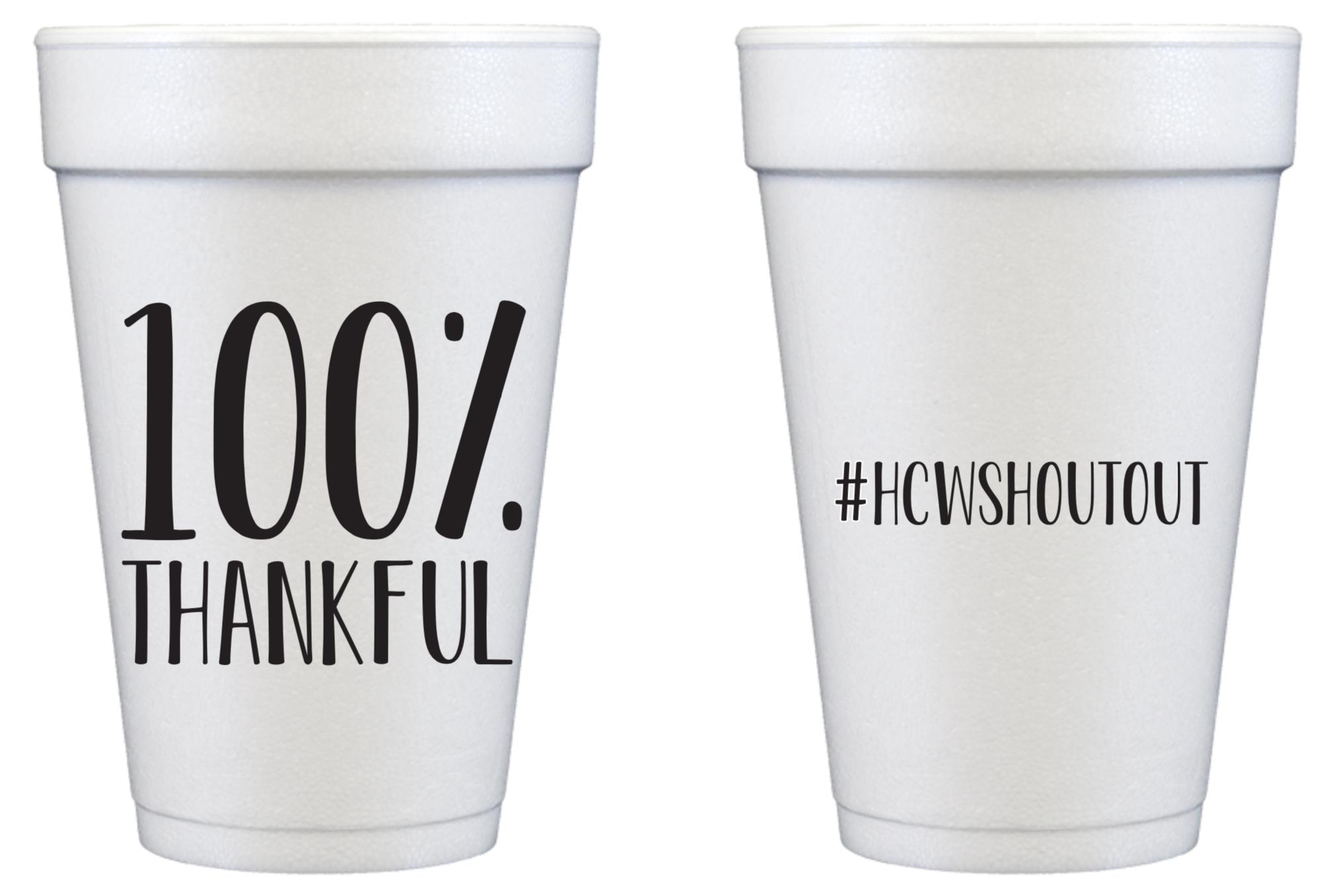COA211 thankful