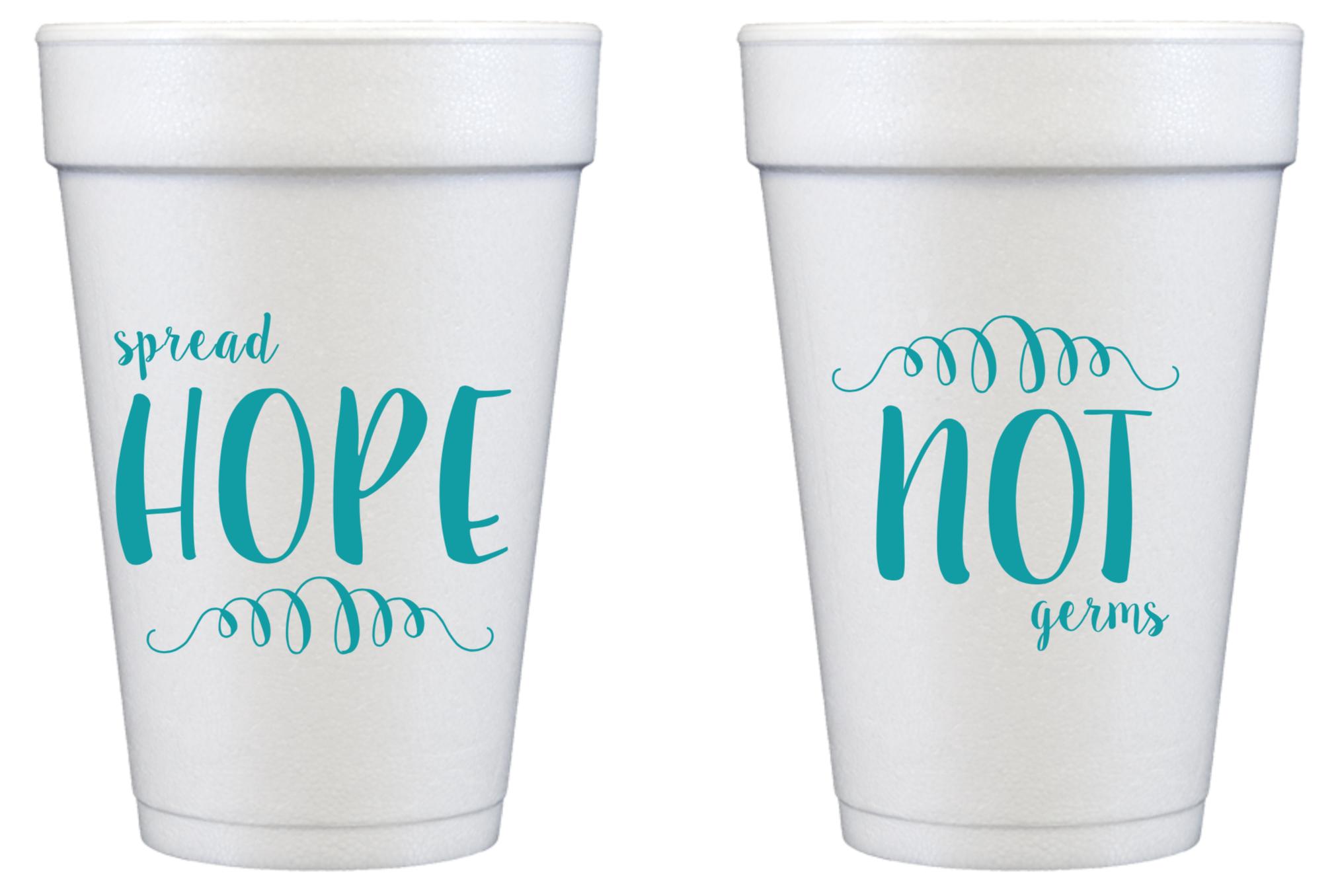 COA210 hope