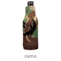 Camo Bottle