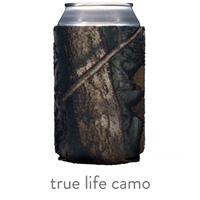 True Life Camo Can