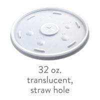 custom styrofoam cup lids 32 oz