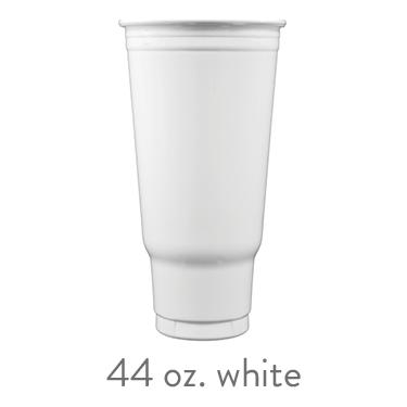 custom white solo cups 44 oz